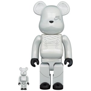 BE@RBRICK NIKE SB 2020 WHITE 100% & 400%|project1-6