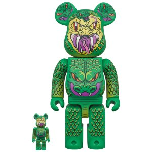 BE@RBRICK MADBALLS(TM) × MISHKA 100% & 400%|project1-6