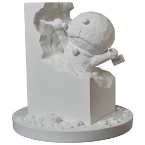 彫刻家ドラえもん White Ver. project1-6