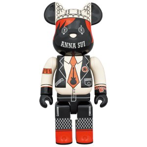 BE@RBRICK ANNA SUI RED & BEIGE 1000%《2020年12月発売・発送予定》|project1-6