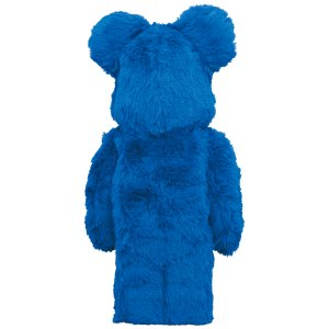 BE@RBRICK COOKIE MONSTER Costume Ver. 400%《2021年2月発売・発送予定》|project1-6|02