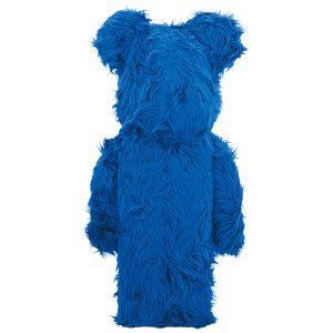 BE@RBRICK COOKIE MONSTER Costume Ver. 1000%《2021年2月発売・発送予定》|project1-6|02