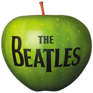 THE BEATLES Apple STATUE COLOUR Ver.