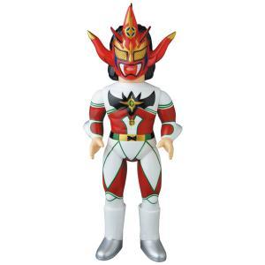 SFS 獣神サンダーライガー (赤×緑版)の商品画像|ナビ