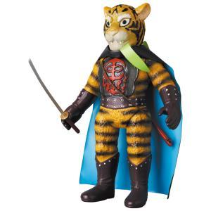 タイガージョー(初登場版) (快傑ライオン丸より)《2022年1月下旬発送予定》|project1-6