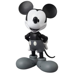 MAF MICKEY MOUSE(BLACK & WHITE Ver.)【disney_y】|project1-6