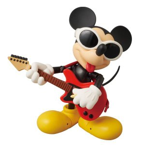 MAF MICKEY MOUSE(GRUNGE ROCK Ver.)【disney_y】|project1-6