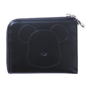 BE@RBRICK × PORTER Leather Collaboration Series MULTI WALLET|project1-6