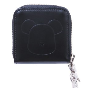 BE@RBRICK × PORTER Leather Collaboration Series COIN CASE|project1-6