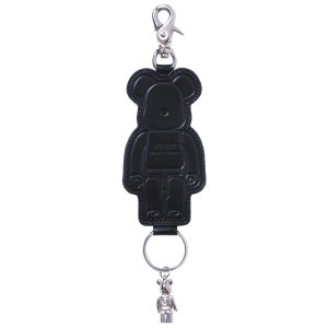 BE@RBRICK × PORTER Leather Collaboration Series KEY CHAIN|project1-6|02
