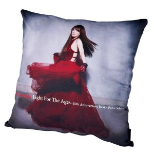 "VINYL ""浜田麻里 Light For The Ages"" CUSHION《2019年9月発売・発送予定》