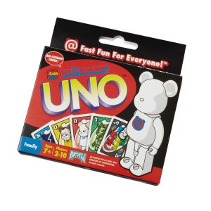 BE@RBRICK UNO(TM) CARD GAME|project1-6