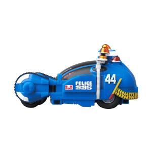 <数量限定生産> ブレードランナー ファイナル・カット ブルーレイ版  FR4ME<フレーム>仕様 ポリススピナー付き(2枚組)|project1-6|02