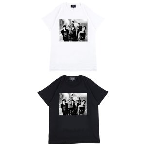 "Amplifier ""M-AGE"" TEE design A《2021年4月発売・発送予定》