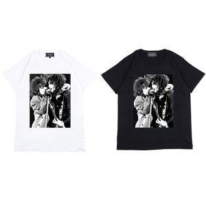 """Amplifier """"RED WARRIORS"""" TEE design A《2017年10月発売予定》