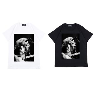 "Amplifier ""ROLLY"" TEE design C《2020年8月発売・発送予定》