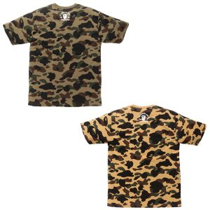 1ST CAMO BE@R BUSY WORKS TEE|project1-6|02
