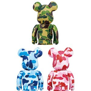 ABC BE@RBRICK 100% & 400% SET|project1-6|02
