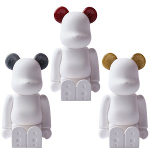 BE@RBRICK AROMA ORNAMENT No.9 Galaxy project1-6