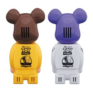 Cleverin BE@RBRICK WOODY/BUZZ LIGHTYEAR|project1-6|02