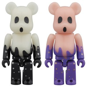 2015 HALLOWEEN BE@RBRICK 100%|project1-6