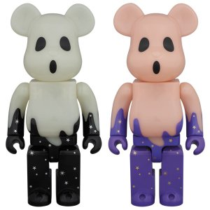 2015 HALLOWEEN BE@RBRICK 400%|project1-6