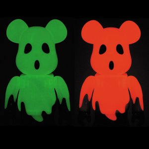 2015 HALLOWEEN BE@RBRICK 400%|project1-6|03