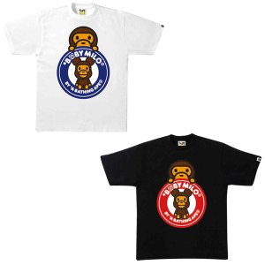 BE@RBRICK MILO BUSY WORKS TEE|project1-6
