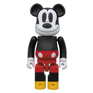超合金 BE@RBRICK(ベアブリック)ミッキーマウス【disney_y】|project1-6
