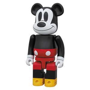 超合金 BE@RBRICK(ベアブリック)ミッキーマウス【disney_y】|project1-6|02