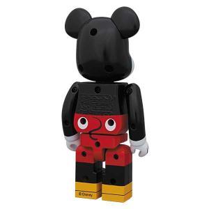 超合金 BE@RBRICK(ベアブリック)ミッキーマウス【disney_y】|project1-6|03
