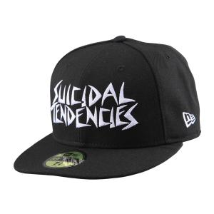 New Era Cap*SUICIDAL TENDENCIES|project1-6