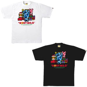 CHRISTMAS ABC BE@R TEE|project1-6