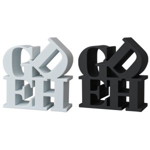 GDEH PAPER WEIGHT WHITE / BLACK|project1-6