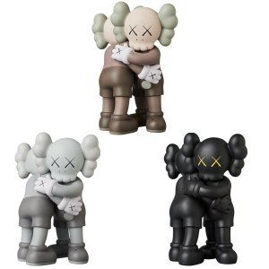 KAWS TOGETHER BROWN/GREY/BLACK※キャンセル不可|project1-6|01