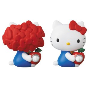 VCD HELLO KITTY w/GILAPPLE|project1-6