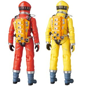 MAFEX SPACE SUIT ORANGE Ver./YELLOW Ver.|project1-6|02