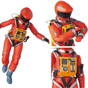 MAFEX SPACE SUIT ORANGE Ver./YELLOW Ver.|project1-6|03