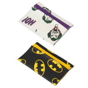 MLE DC COMICS シリーズ パスケース(バットマン / ジョーカー)|project1-6