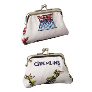 GREMLINS MEDICOM TOY LIFE Entertainment SERIES Coin Purse|project1-6