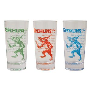 GREMLINS MEDICOM TOY LIFE Entertainment SERIES Glass|project1-6