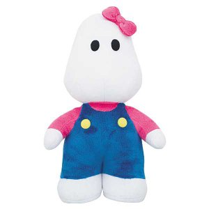PLUSH JAMES JARVIS HELLO KITTY|project1-6