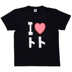 トト子ちゃん応援Tシャツ|project1-6