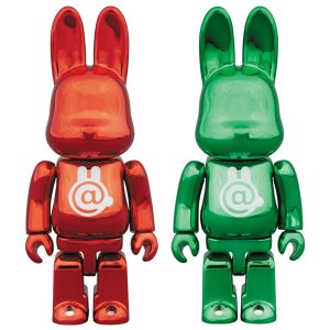 R@BBRICK CHROME RED/GREEN|project1-6