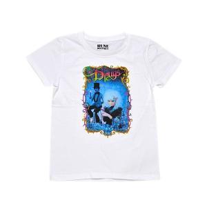 RUNE BOUTIQUE フォトTシャツ DRUGS(ガールズサイズ)|project1-6