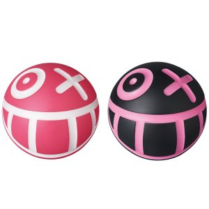 VCD ANDRE SARAIVA MR. A BALL PINK/BLACK|project1-6|02