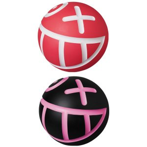 VCD ANDRE BALL W SIZE PINK/BLACK《2020年1月発売・発送予定》|project1-6