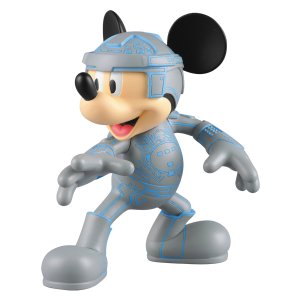 VCD MICKEY MOUSE(TRON ver.)【disney_y】|project1-6