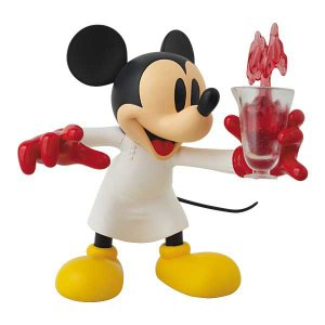 VCD MICKEY MOUSE(The Worm Turnsより)【disney_y】|project1-6