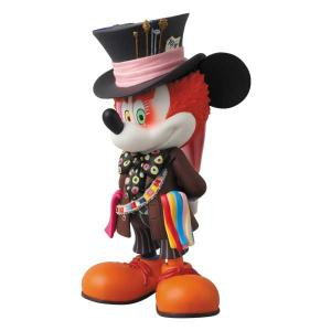 VCD ミッキーマウス as マッド・ハッター【disney_y】|project1-6
